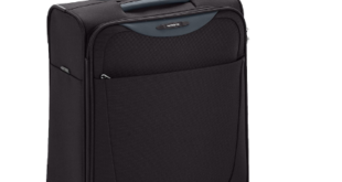 Samsonite Koffer Test